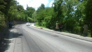 Montego Bay – Man Found Dead on Top Road