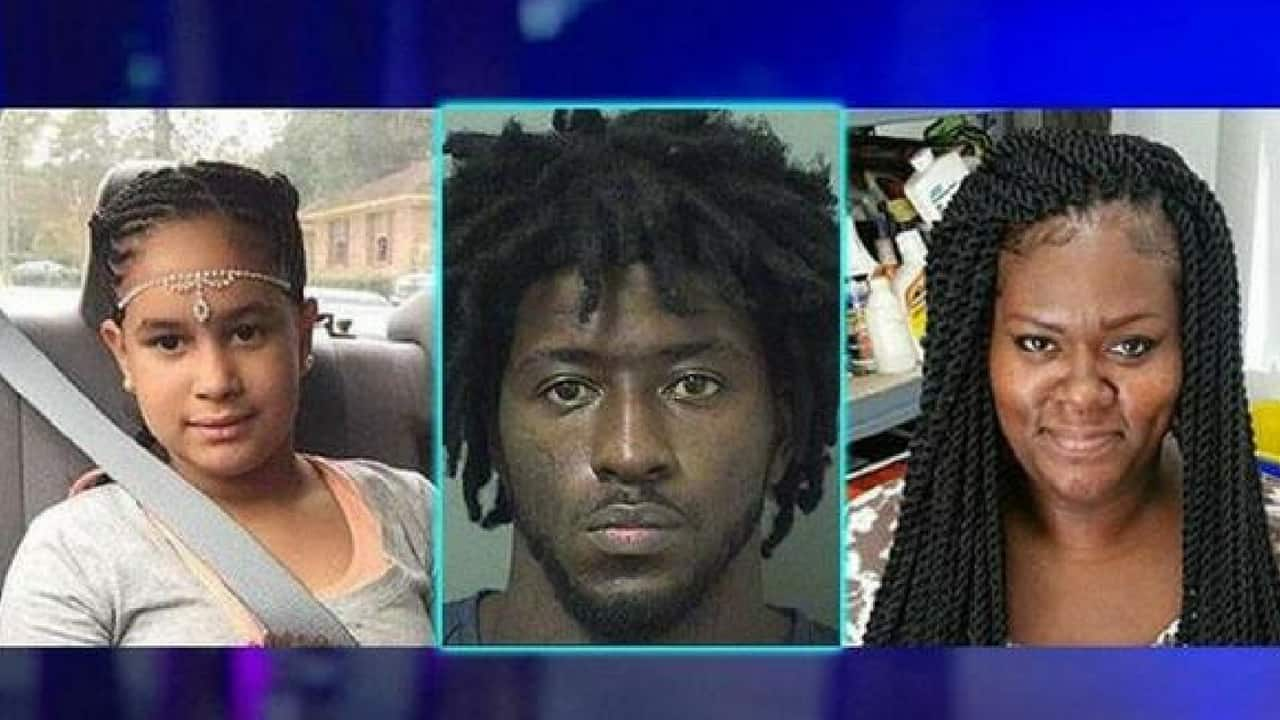 Man Kills Mom & Daughter Over Daughter's Bad Attitude