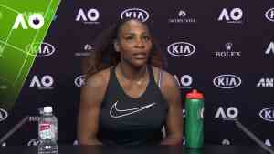 Serena Williams Says She May Retire From Tennis If She Has Another Baby