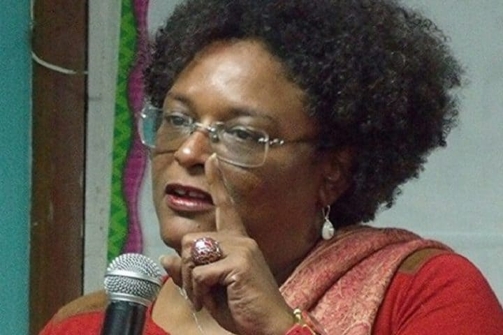 Barbados Opposition Leader Accuses Government
