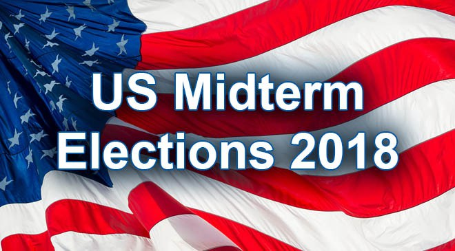 US Midterm Election