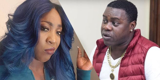 MC Nuffy Demands Money and Apology from Spice