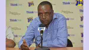 Jamaica Moves Programme in Six Schools in Westmoreland