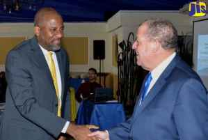 Jamaicans Will Soon Be Able To Own Shares In Trans-Jamaica Highway