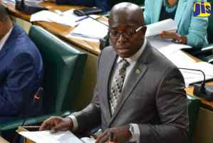 Senate Approves 90-day Extension of States of Public Emergency in Three Western Parishes