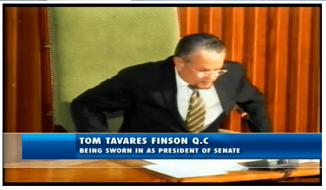 TOM TAVARES-FINSON