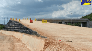 Majority of Legacy Road Project Works to be Completed By March 2019
