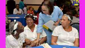 Society Encouraged To Protect the Elderly