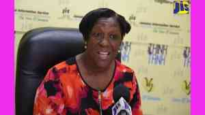 Jamaicans Encouraged to Learn More About Gender-Based Violence
