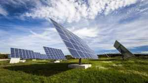 Rise of Solar Technology Interest Could Burn the Utility Business Model