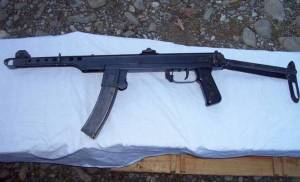 SHOT GUN SEIZED IN NORTH GULLY, MONTEGO BAY