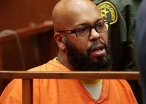 Suge Knight is back in hospital for treatment
