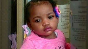 toddler found dead at her own home