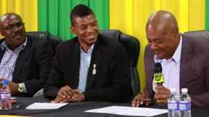 The Jamaica Football Federation Names 18-Member Under-23 Squad