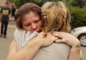2 children, great-grandmother perish in California wildfire