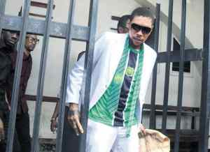 Is Vybz Kartel recording in prison? (MUST LISTEN TO THIS!)
