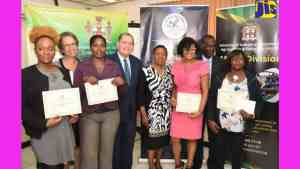 Female Entrepreneurs Benefit from Wes Project