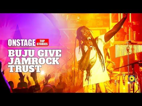 """Buju Banton Unleashes """"Trust"""" Aboard The Jamrock Reggae Cruise 2019"""