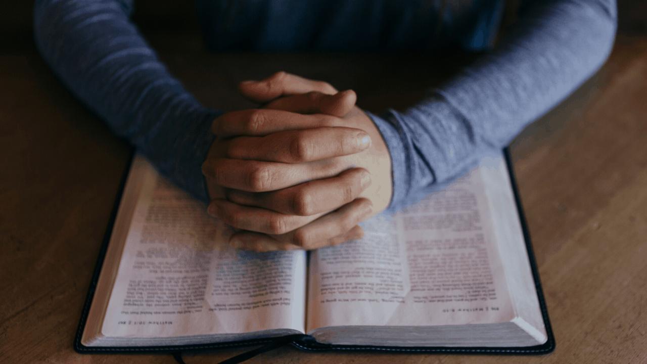 Do Christians Belong in Politics?