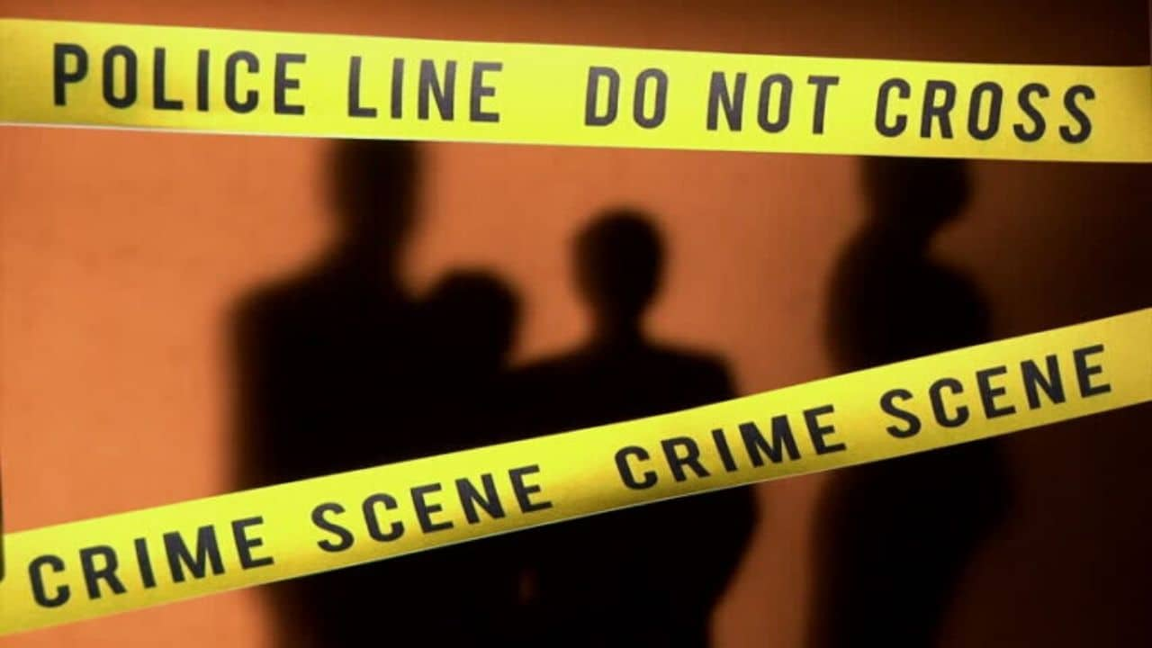 Crime: 1-Y-O Battles For Life As Father Shot Dead In Kingston