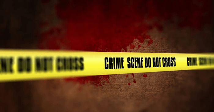 Man Murdered at Hudson Street, in Westmoreland