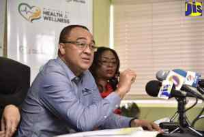 6,000 Notices Served On Persons Harbouring Mosquito Breeding Sites