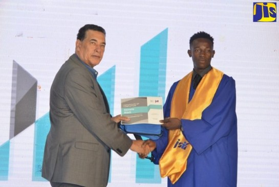 Inner-City Youth In Central And Western Jamaica Trained In Event Production