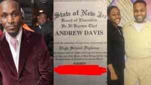 Flippa Mafia gets high school diploma in prison