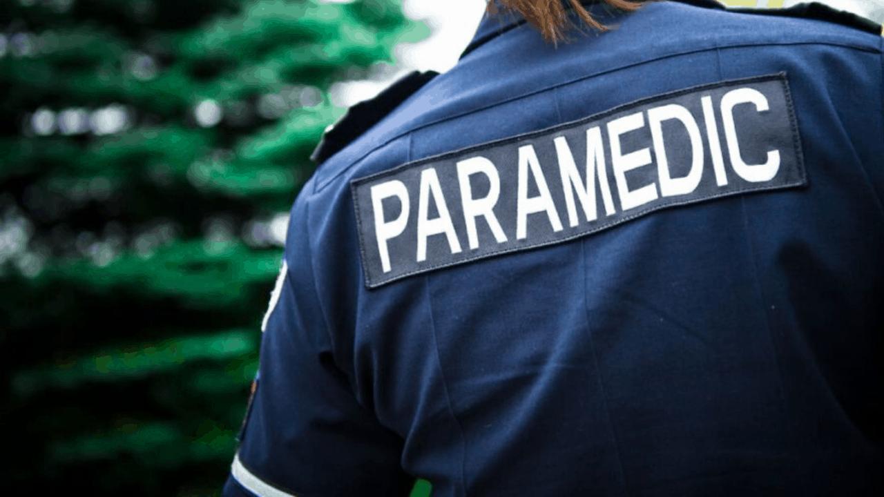 Paramedic - Mckoy's News