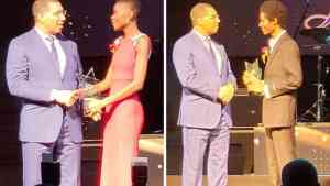 Two Saint Models NAB the Jamaica Prime Minister's Youth Awards
