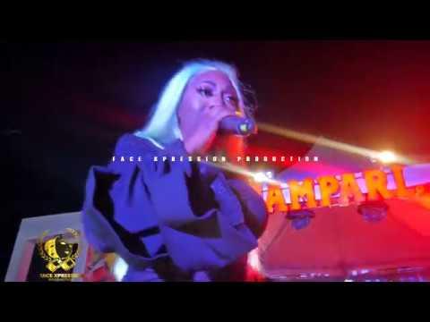 Spice live performance @ Campari Popstyle 2019