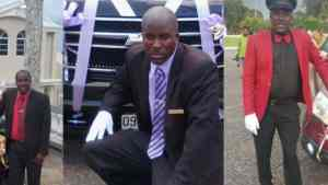 Manchester businessman shot dead, licensed firearm stolen