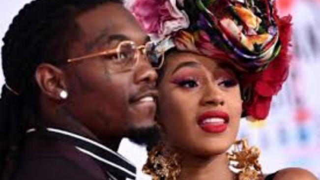 Offset Wants Many More Kids With Cardi B, Declares Andre 3000 Is His Biggest Inspiration