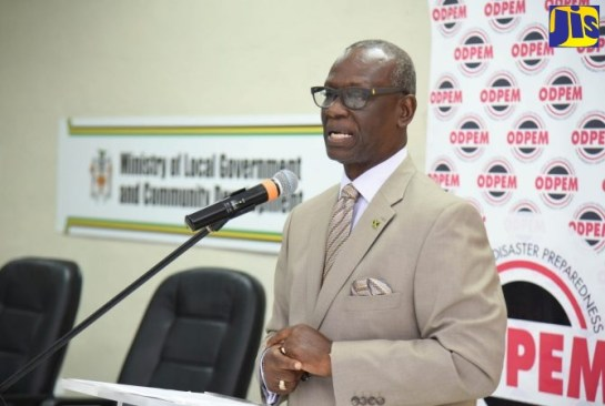 Over 2,000 Young Jamaicans Benefited from Social Development Commission Support in 2019