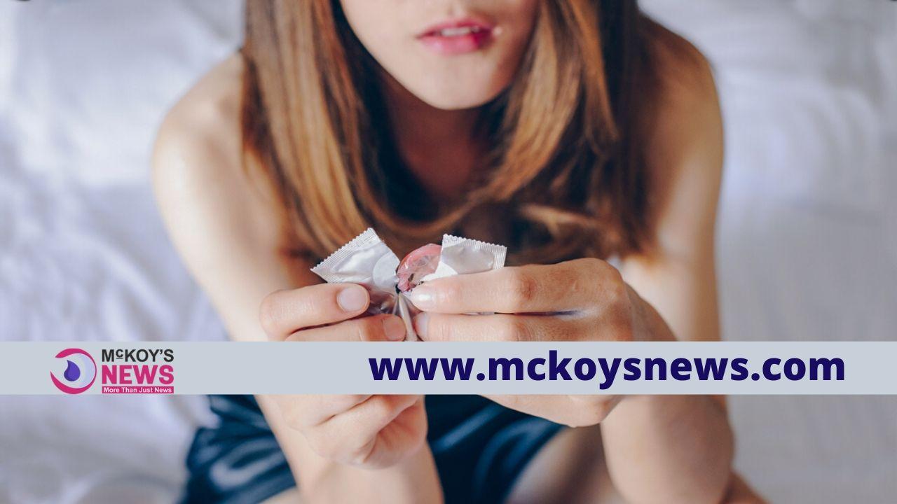 Dear Mckoy: Boyfriend keep Re-Infection me with Chlamydia
