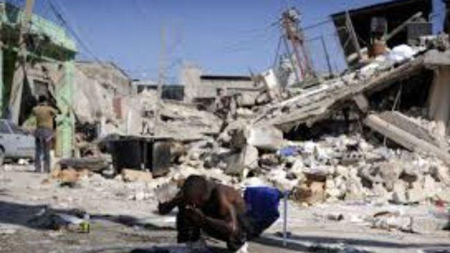 Haiti earthquake 2010 - Mckoy's News