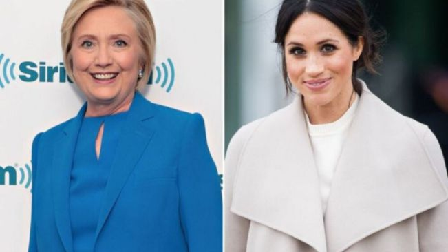 Hillary Clinton Shares Meghan Markle Quote on Instagram Months After Secret Visit to Frogmore