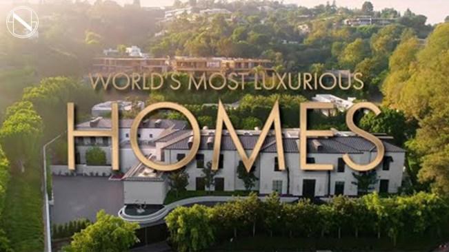 Inside The World's Multi-Million Dollar Homes