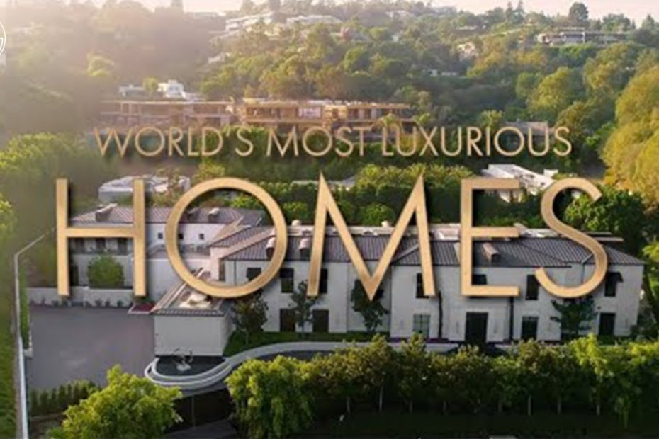 Inside The World's Multi-Million Dollar Homes