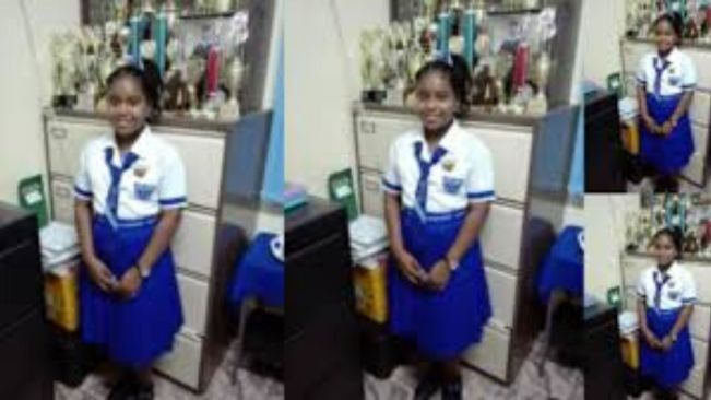 12-Year-Old Clarendon Girl Wins Essay Competition In U.S.A