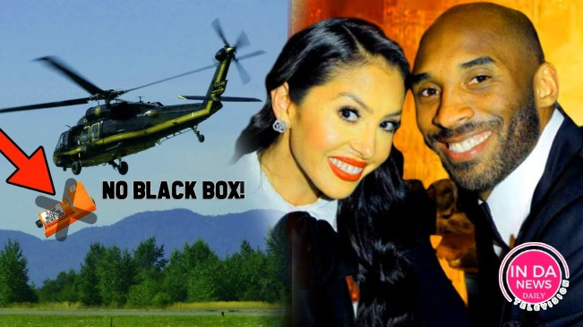 Kobe Bryant & Wife Had SECRET Agreement NOT to Fly on a Helicopter Together *No Black Box Found*