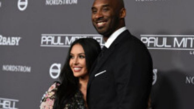 Kobe Bryant's wife, Vanessa, breaks silence on deaths of husband, daughter Gianna