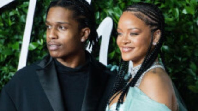 Rihanna reportedly dating A$AP Rocky after breakup from Hassan Jameel