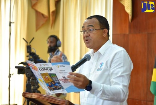 Government Unveils Plan To Fight Dengue