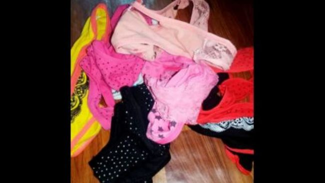 Panty thief beaten in MoBay