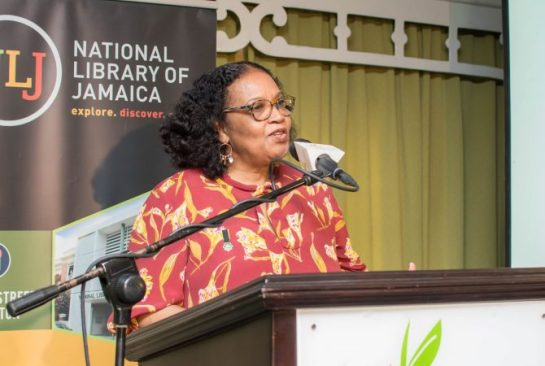 National Library Of Jamaica Extends Poetry Competition Submissions Deadline To Jan. 3, 2020