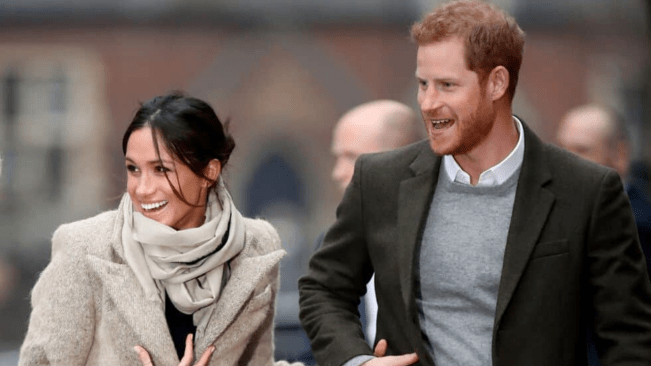 "Prince Henry and Meghan May Forfeit $21 Million Pound Allowance to ""Step Back"" from the Royal Family Duties"