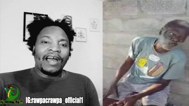 Shocking News Reggae Artiste Junior Byles Living in Poverty with Mental Illness ???