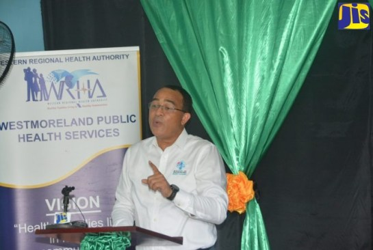 Health Minister Says Prevention Of Illnesses Must Be Primary Focus
