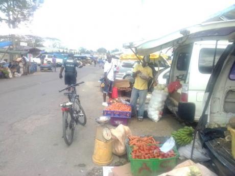 Vendors using obeah to get sales